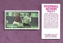 Derby County v West Ham United 41 (FA)